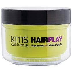 KMS California Hairplay Clay Creme (125ml)