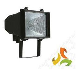 Naświetlacz halogenowy LOMA 1000-B 220-240V 1000W R7s 4675 KANLUX