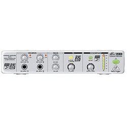 Behringer MINIMIX MIX800 procesor karaoke