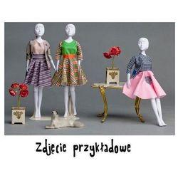 Model ubrania - Peggy Tulips (poziom trudny)