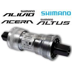 ABBUN55I18 Suport Shimano BB-UN55 118 mm/70 ITAL