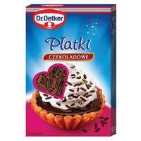 Płatki czekoladowe 80 g Dr. Oetker