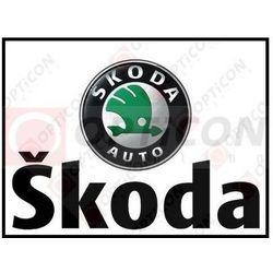 Skoda Octavia Superb Yeti - Oświetlenie tablicy LED