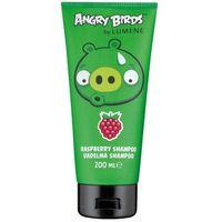 Angry Birds by Lumene Szampon do włosów ekstraktem z arktycznej maliny 200 ml