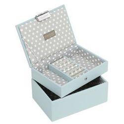 Pudełko na biżuterię podwójne mini Stackers