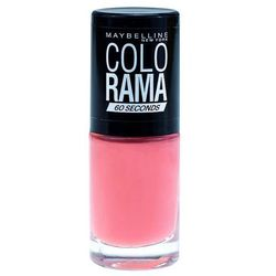 Maybelline Colorama Nail Polish Lakier do paznokci 311 Corals Up 7ml