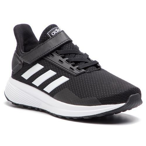 Buty adidas Duramo 9 C G26758 CblackFtwwhtCblack