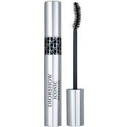 Diorshow Iconic Overcurl Mascara tusz do rzęs pogrubiająco-podkręcający 090 Black 10ml