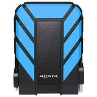 Dysk ADATA DashDrive Durable HD710P 1TB Niebieski