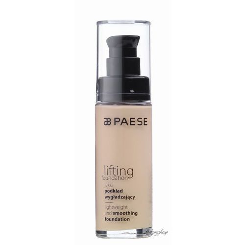 69a0ccb9 PAESE - Lifting Foundation - Lightweight and Smoothing Foundation ...