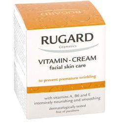 Rugard krem witaminowy do twarzy 50 ml