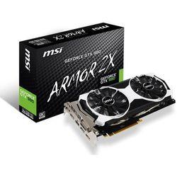 MSI GeForce GTX980 4096MB 256bit OC