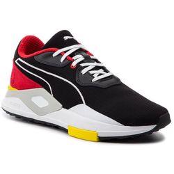 9fbe15fd Sneakersy PUMA - Shoku Koinobori 369326 02 Puma Black/High Risk Red