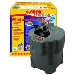 SERA Fil Bioactive – filtr zewnętrzny 250 + UV