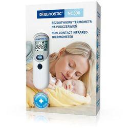 DIAGNOSTIC NC300 bezdotykowy termometr na podczerwień