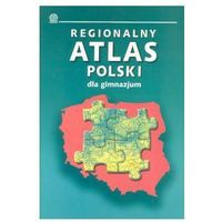 Regionalny Atlas Polski Dla Gimnazjum