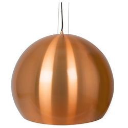 Lampa wisząca Belle Ball brushed copper plated by Leitmotiv