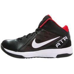 Nike Performance THE AIR OVERPLAY IX Obuwie do koszykówki black/white/university red