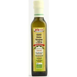 Bio Levante: oliwa z oliwek extra virgin BIO - 1 l