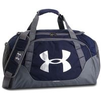 69e8079d8e7cb Torba UNDER ARMOUR - Undeniable Duffle 3.0 1300213 Midnight Navy/Graphite  410