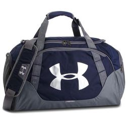79079762a440f Torba UNDER ARMOUR - Undeniable Duffle 3.0 1300213 Midnight Navy Graphite  410