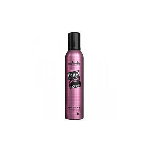 Loreal Rebel Push-Up Puder w piance 250ml