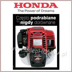 GX 35 / Mini 4-suw Silnik spalinowy HONDA + DOSTAWA GRATIS!