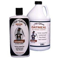 Mr Groom Oatmeal - szampon owsiany hypoalergiczny