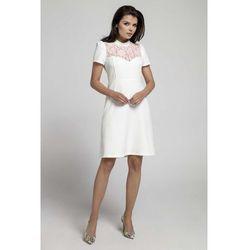 269b794509 suknie sukienki wizytowa sukienka z koronka km52 - porównaj zanim kupisz