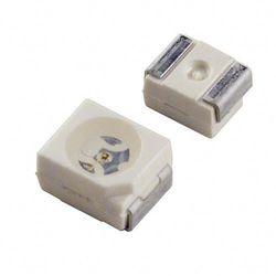 LED SMD PLCC2 Zielony 19.6 mcd 120 ° 10 mA 2 V Osram Components LG T670-L1M2-1-Z