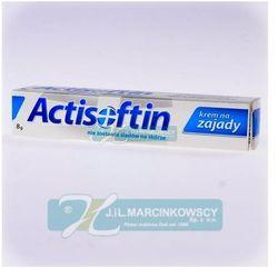 Actisoftin krem na zajady 8 g