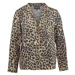 LOVE Stories JULIAN Koszulka do spania leopard