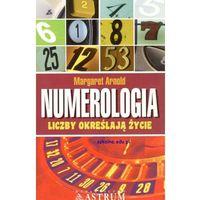 Numerologia liczby określają życie (opr. miękka)