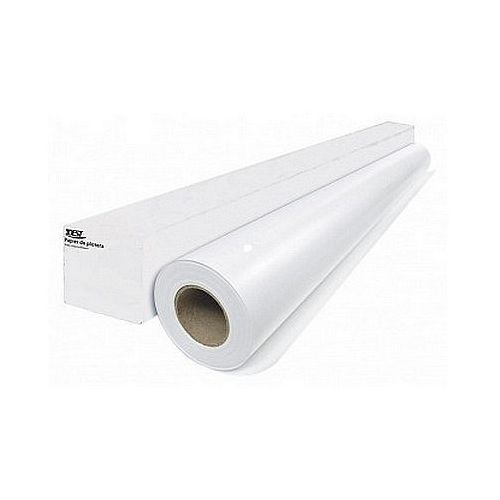 Papier w roli do plotera 297mm x 50m 90g Igepa