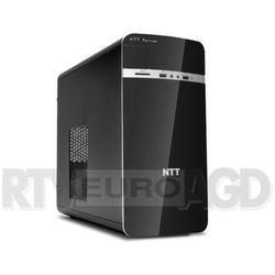 NTT ZKH-W925G-EU05 i5-4460 6GB 1TB GTX750Ti OC W8.1 - produkt w magazynie - szybka wysyłka! Darmowy transport od 99 zł | Ponad 200 sklepów stacjonarnych | Okazje dnia!
