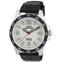 Timex T49884 Grawerowanie na zamówionych zegarkach gratis! Zamówienia o wartości powyżej 180zł są wysyłane kurierem gratis! Możliwość negocjowania ceny!