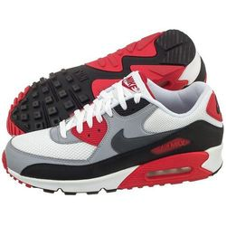 Buty Nike Air Max 90 Essential 537384-160 (NI625-g)