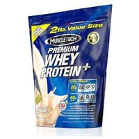 Muscletech Whey Protein Plus 908g