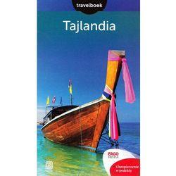 Tajlandia. Travelbook