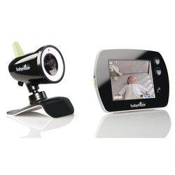 Babymoov, Video Touch Screen new style, video niania Darmowa dostawa do sklepów SMYK