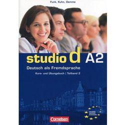 Kurs- und Übungsbuch, m. Lerner-Audio-CD. Tl.2