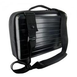 4world Hard Case Slim Plecak| notebook| 450x320x100mm | 15.6'' | czarny