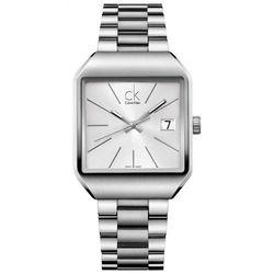 Calvin Klein K3L33166 Kup jeszcze taniej, Negocjuj cenę, Zwrot 100 dni! Dostawa gratis.