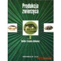 Produkcja zwierzęca cz.2 Bydło i trzoda chlewna (opr. broszurowa)