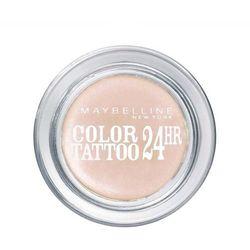 MAYBELLINE Eye Studio Color Tattoo 24 HR cien do powiek w kremie 91 Creme De Rose 4ml