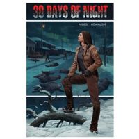 30 Days Of Night (2018)
