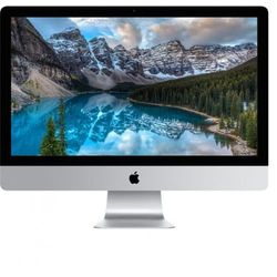 Apple iMac Retina 5K 27″ 3.2GHz(i5) 8GB/256GB SSD/M380 2GB