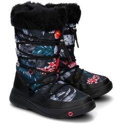 ROXY Roxy Summit - Śniegowce Damskie - ARJB500006-BPT