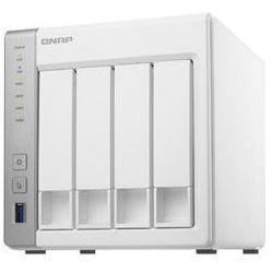 QNAP TS-431+ 4x0HDD 1GB 1,4GHz 2LAN 3xUSB3.0 DARMOWA DOSTAWA DO 400 SALONÓW !!