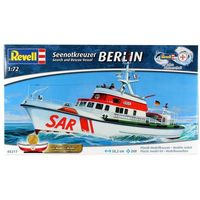 Revell Search & Rescue Vessel Berlin